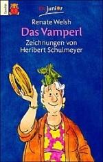 Kinderbuch: Das Vamperl ü