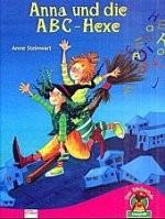 Kinderbuch: Anna und die Buchstabenhexe ü