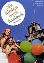 Buch: Mit Kindern durch Innsbruck kl