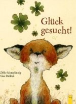 Kinderbuch: Glück gesucht! ü