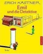 Kinderbuch: Emil und die Detektive
