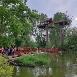 Mami-Check Erlebnispark Tripsdrill