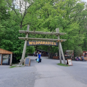 Mami-Check: Wildparadies Tripsdrill