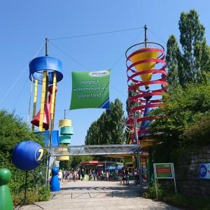 Ravensburger Spieleland, Mami-Check
