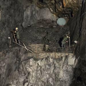 Besucherbergwerk Fell
