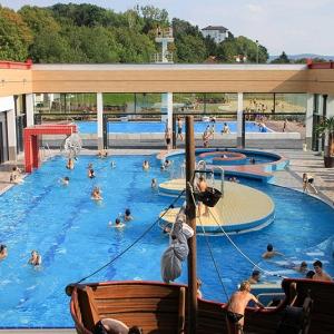 7-Berge-Bad in Alfeld