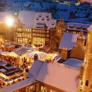 Weihnachten in Braunschweig