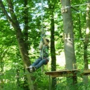 Abenteuerpark Saar (c) alex grom