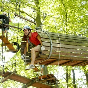 Fun Forest Homburg