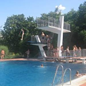 Erlebnisbad in Ainring