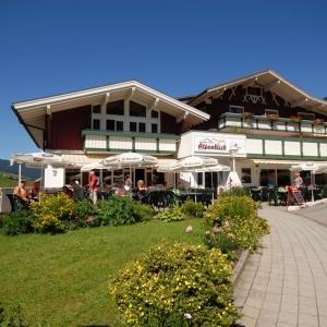Gasthof Alpenblick in Höfle bei Mittelberg