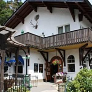 Der Deutsche Märchenwald Altenberg