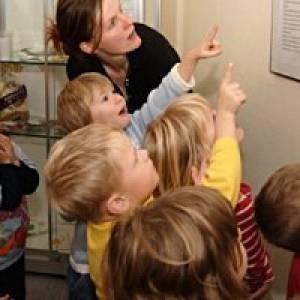 Ehm Welk- und Heimatmuseum in Angermünde, © Stadt Angermünde