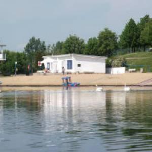 Naturbad Angersdorfer Teiche