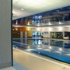 Hallenbad Aquariohm