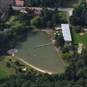 Waldbad Zichtau