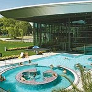 Ardesia Therme in Bad Lobenstein