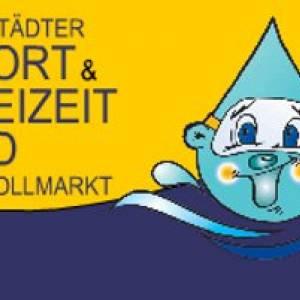 Babyschwimmen im Sport- und Freizeitbad Arnstadt