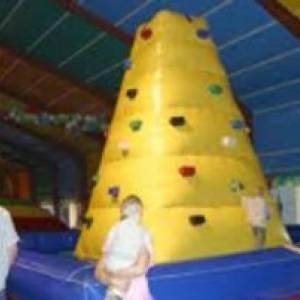 Indoorspielplatz Asbacher Kinderwelt