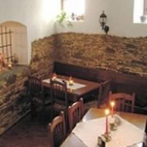"""(c) Restaurant & Pension """"Zum Kerkermeister"""" in Auerbach"""