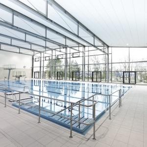 Das Familien- und Sportbad in Heusenstamm (c) Stadt Heusenstamm