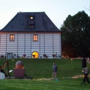 Goethes Gartenhaus 2 in Bad Sulza (c) Toskanaworld