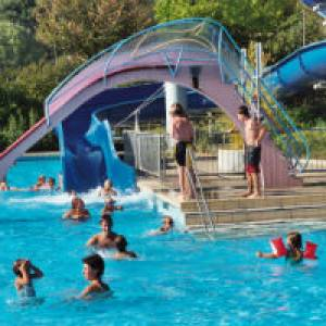 Waldkircher Schwimm- und Sonnenbad