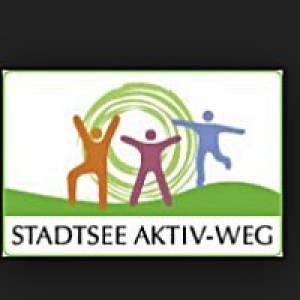 Bad Waldsee Stadtsee Aktiv Weg