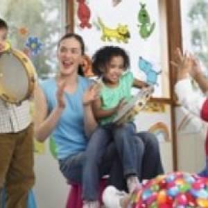 Sprachen lernen im Kindersprachclub Berlin