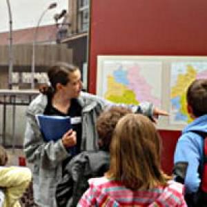 Stadtführungen für Kinder in Berlin