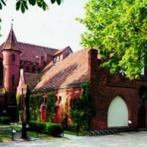 Museum im Wasserwerk Berlin-Friedrichshagen