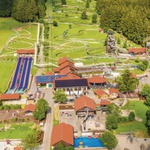 Rodel- und Freizeitparadies St. Englmar, Egidi-Buckel