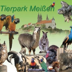 Tierpark Siebeneichen in Meißen