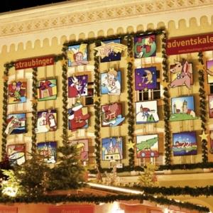 Christkindlmarkt Straubing
