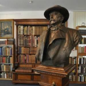 Bismarckmuseum Jever