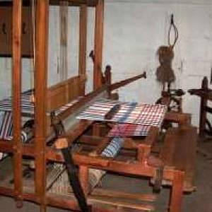Bauernmuseum besichtigen und spazieren gehen in Blankensee