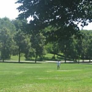 Stadtgarten Bochum