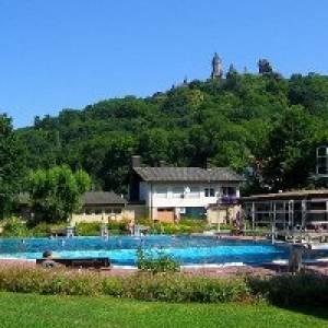 Freibad Braunfels (c) Stadt Braunfels