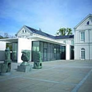 Max Ernst Museum Brühl (c) Hans Theo Gerhards