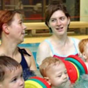 Das Schwimmbad in Budenheim(c)  Gemeindewerke Budenheim/Oliver Strott