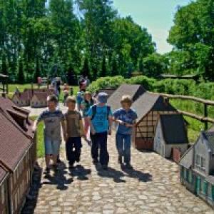 Miniaturstadt Bützow, © BQG Bützow e.V.