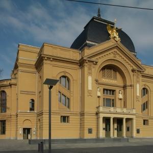 Bühnen der Stadt Gera