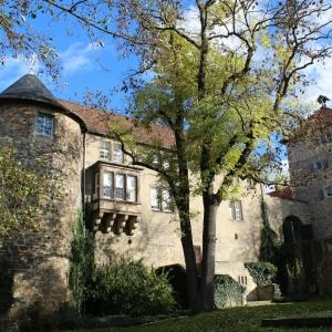 Burg Neuhaus Museum