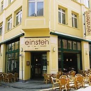 """(c) Restaurant und Café """"Einstein"""" in Koblenz"""