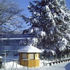 Eissportzentrum Chemnitz
