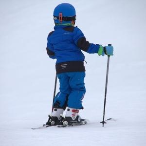 Winterspaß auf dem Großen Feldberg