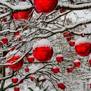 Symbolfoto Weihnachtsmarkt