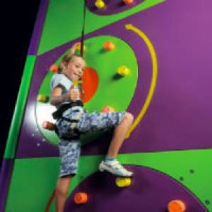 Clip 'n Climb Niederrhein