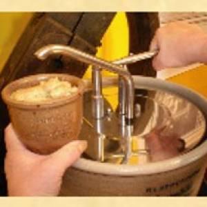 Führung durch die Senfmühle (c) Historische Senfmühle in Cochem