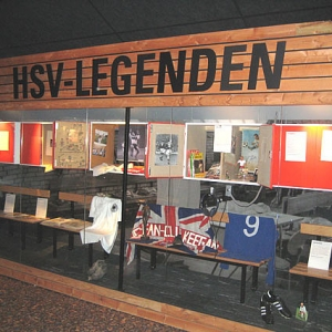 HSV-Museum in Hamburg